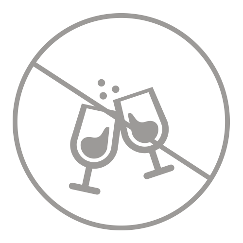 limitare il consumo di alcolici